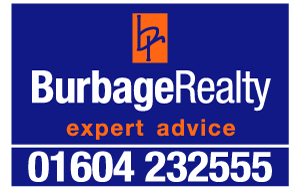 Burbage Realty Agents logo