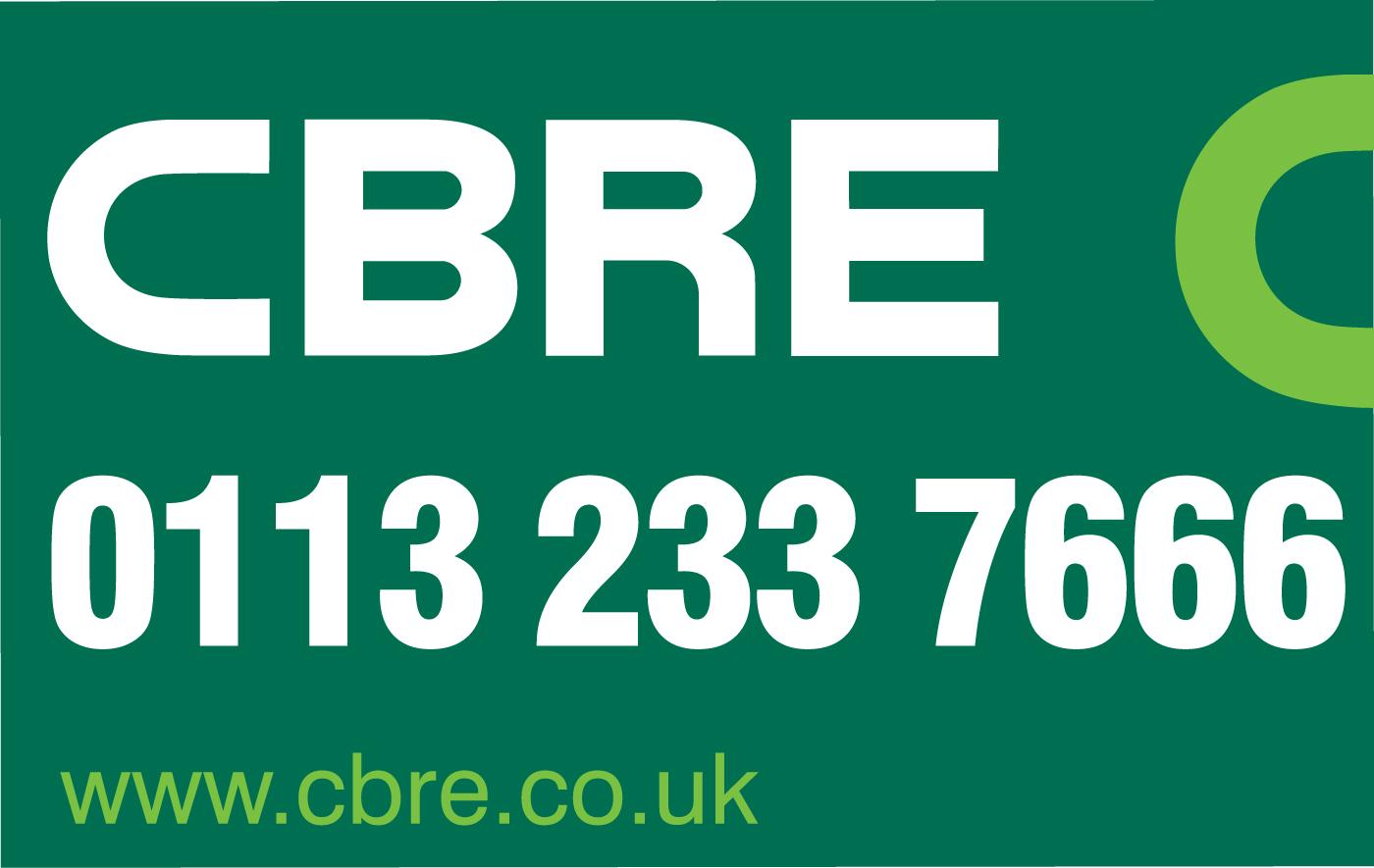 CBRE Agents logo Leeds