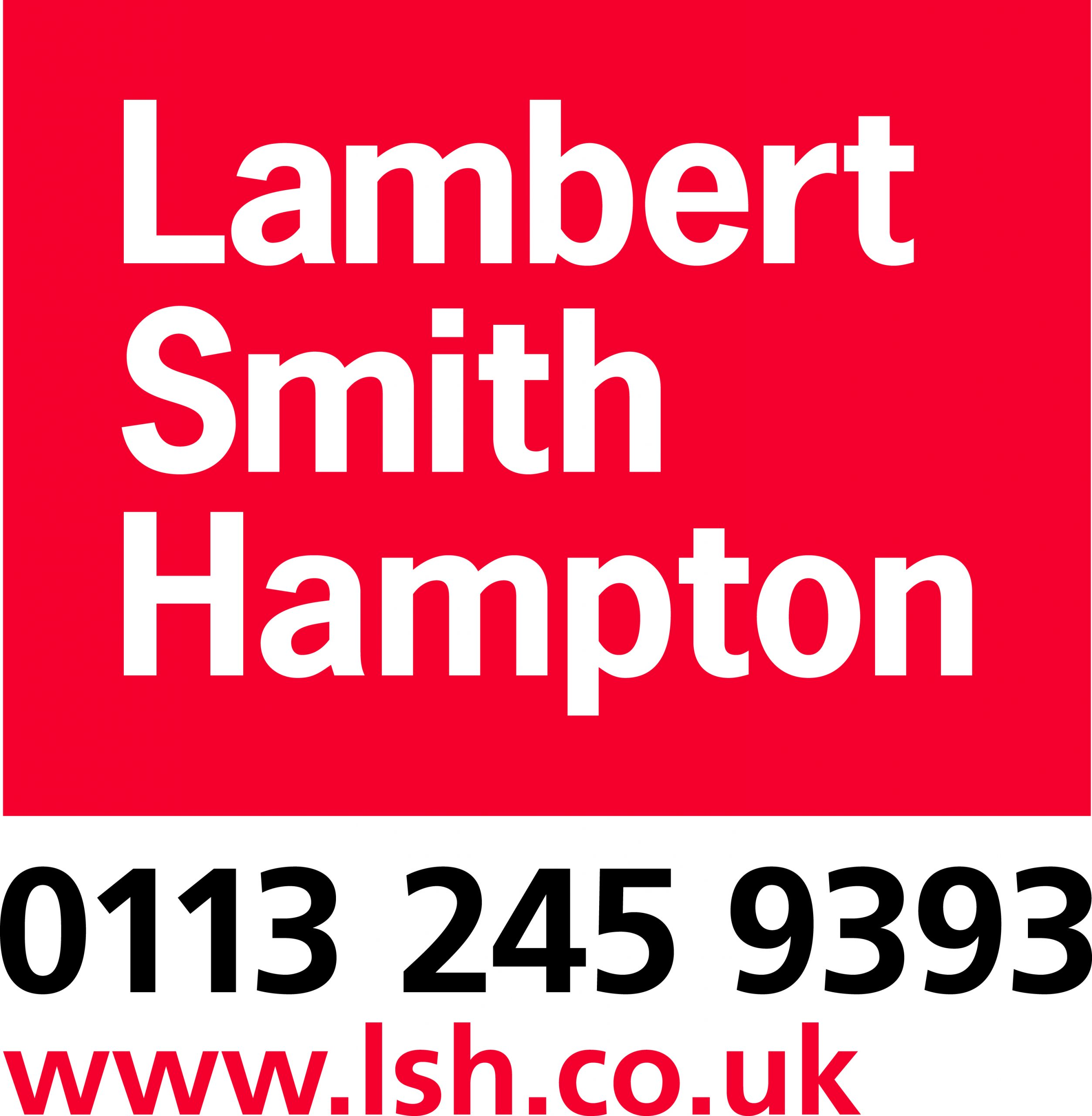 LSH Agents logo